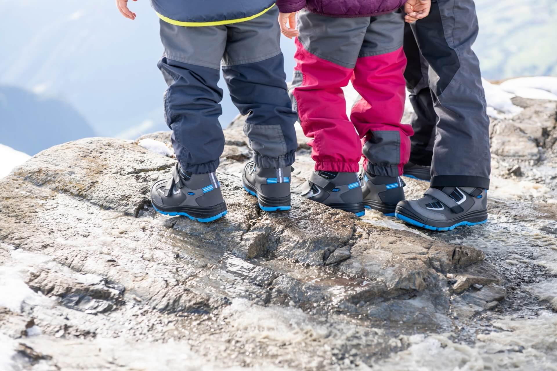 Odpowiednie Buty Na Mroz I Snieg Blog Keen Pl