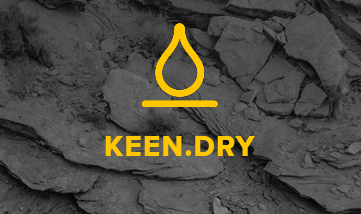 KEEN.DRY