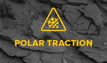 POLAR TRACTION